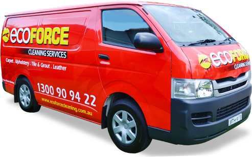 Carpet Cleaning Sydney - Eco Force Cleaning Services